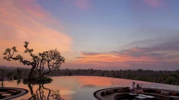 Hotel-hotel di Bali Lokasi <i>Stargazing<i> Kala Nyepi