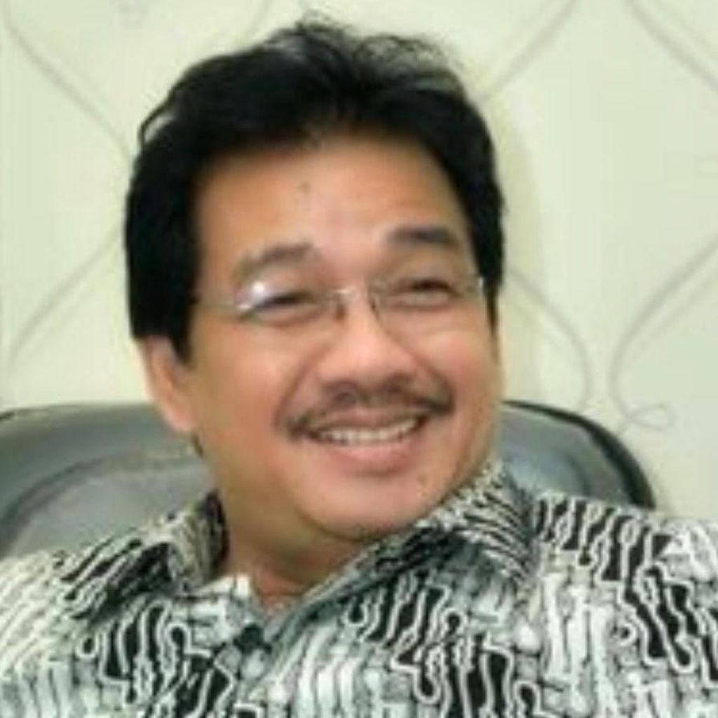 Denny JA Tanggapi Fahri Hamzah yang Kesal Gegara Survei Nggak Mutu