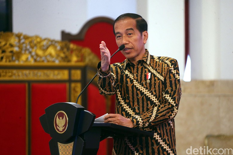 Menakar Pengaruh Kasus Rommy terhadap Elektabilitas Jokowi