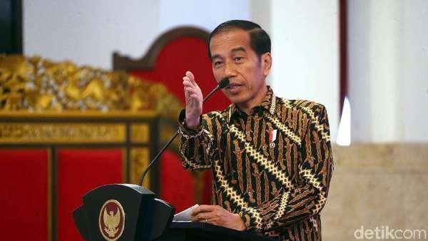 Jokowi Pertimbangkan Kunjungi Sibolga Pasca-Ledakan Bom