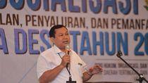 Kemendes PDTT Sebut Penyimpangan Dana Desa Tak Sampai 1%
