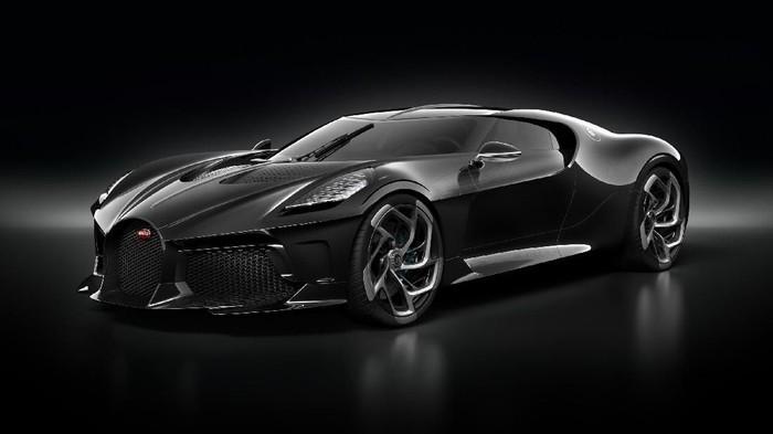 Ini Dia 10 Mobil Termahal Di Dunia 2020