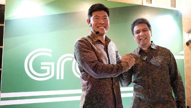 Status Decacorn: Grab Sudah, Go-Jek Kapan Nih?