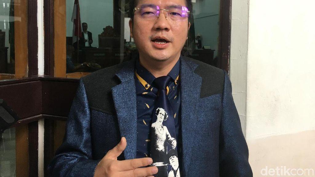 Sengkarut Sidang Gugatan Facebook di PN Jaksel