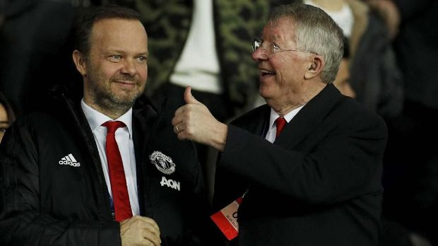 Man United Disebut Abaikan Saran Sir Alex Ferguson