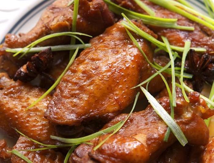 resep ayam kecap enak