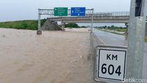 Jasa Marga Tunjuk Konsultan Analisa Penyebab Banjir Tol Madiun