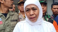 Khofifah Ucapkan Selamat ke Jokowi: Semoga Indonesia Makin Sejahtera