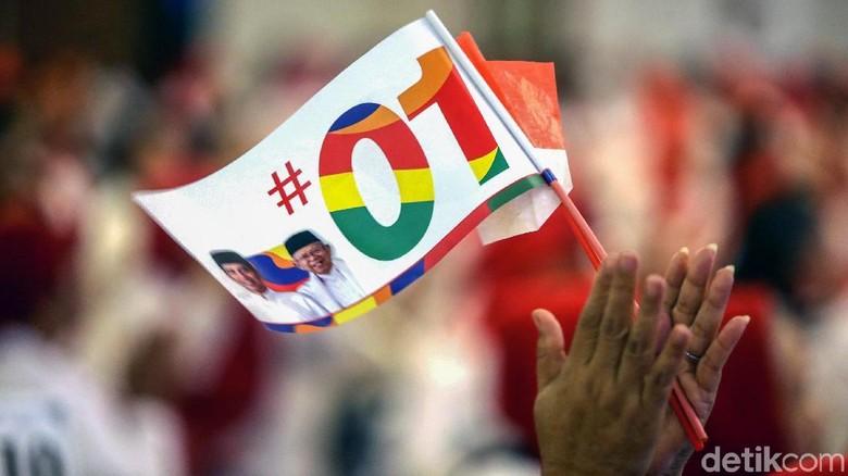 TKN Jokowi: Rocky Gerung Tenaga Kontrak Sirkus Keliling Kubu 02!