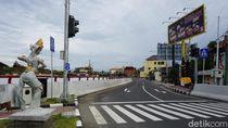 Tak Hanya Bandara, Tol di Bali Juga Tak Luput dari Pengawasan Pecalang