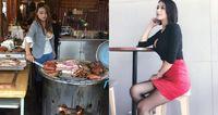Ratu BBQ Cantik hingga Kulineran Sederhana Panglima TNI, Hadi Tjahjanto