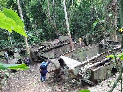 Tambrauw, Saingan Raja Ampat di Papua Barat yang Siap Bersinar