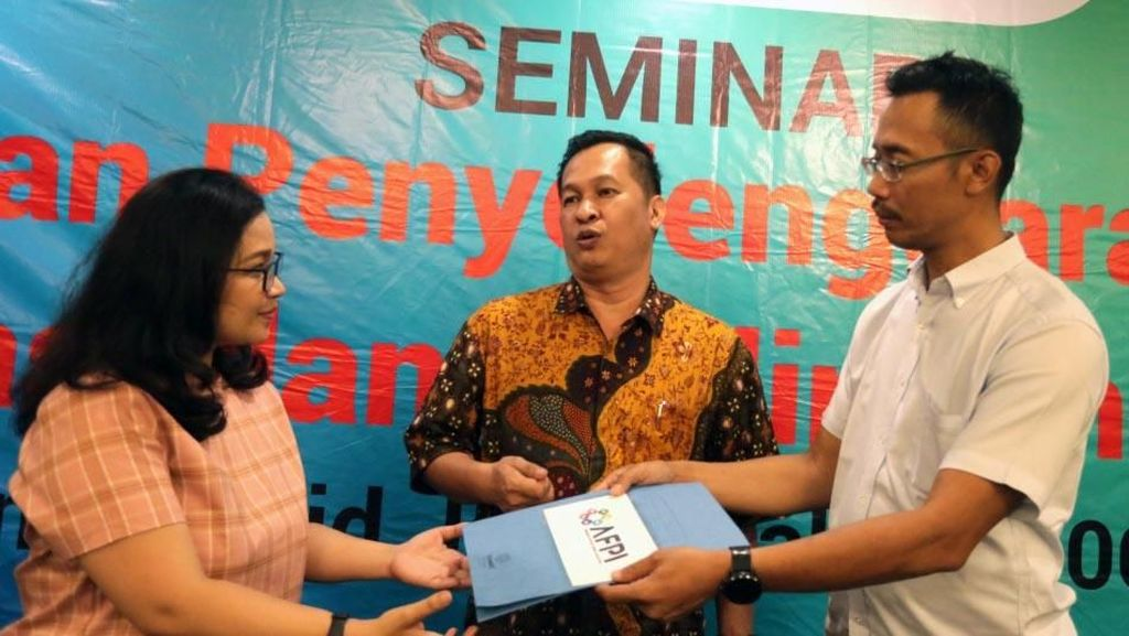Meneropong Masa Depan Fintech di Indonesia