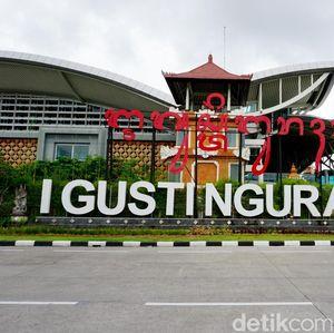 Jam Operasi Bandara Dipangkas Gara-gara Corona, Ini Daftarnya
