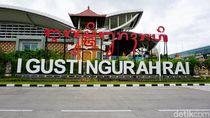 Ngurah Rai Jadi Bandara ke-23 yang Layani GrabCar Airport