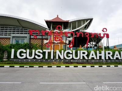 Bandara Ngurah Rai Bali Setop Operasi di Hari Raya Nyepi