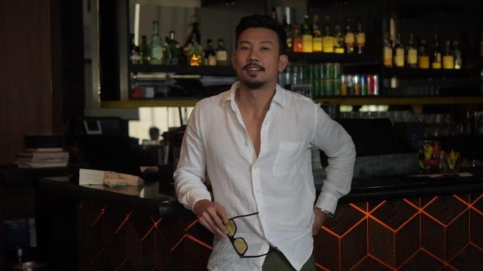 Denny Sumargo