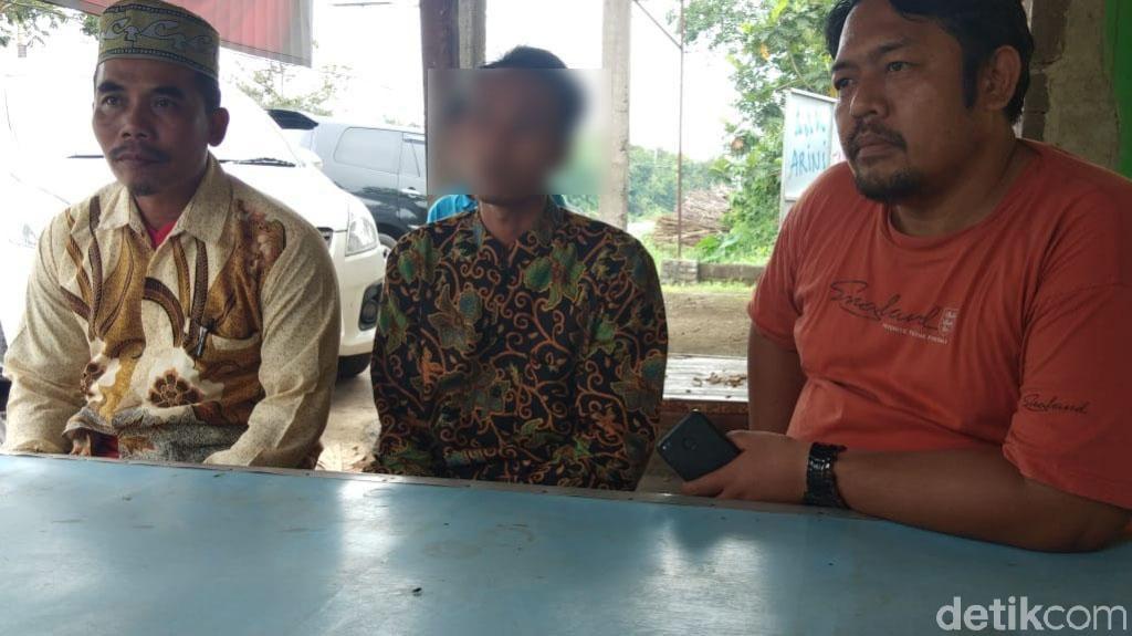 Pelempar Bom Ikan ke Guru Ngaji di Pasuruan Mengaku Salah Sasaran