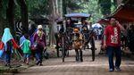 Begini Suasana Libur Nyepi di Jakarta