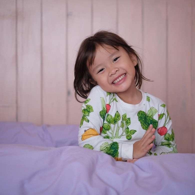 Lahir pada 2 Agustus 2013, tahun ini Kala akan berusia 6 tahun. Ia punya akun Instagram sendiri dengan followers mencapai lebih dari 431.000. Foto: Instagram kalamadali