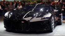 Setiap Bugatti Luncurkan Produk Anyar, Pasti Banyak yang Antri