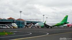 Bali Akan Jadi Bandara Super Hub Indonesia