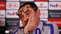 Napoli: Andai Sarri ke Juventus Liga Italia Akan Lebih Menyenangkan