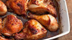 3 Resep Ayam Kecap Rumahan yang Manis Gurihnya Disukai Banyak Orang