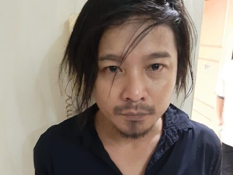 Zul 'Zivilia' Ditangkap karena Narkoba, Denny Sumargo Bertemy DJ Verny