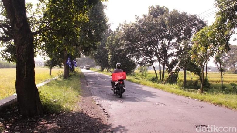Sungguh Susah Menjerat Pelaku Begal Payudara di Jombang