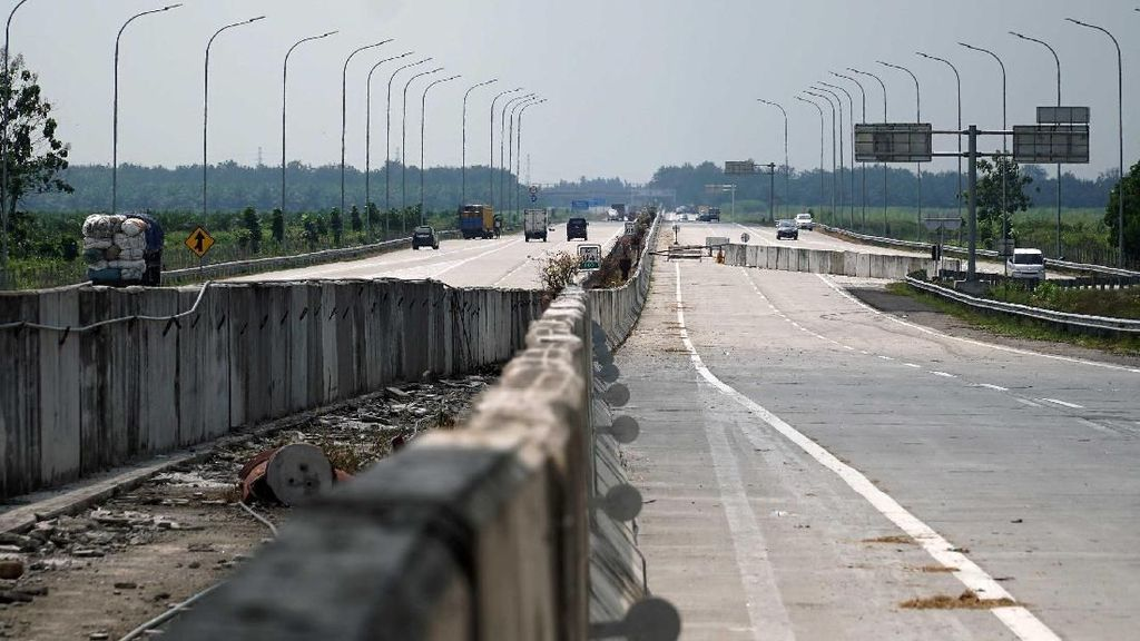 Viral Iklan Kampanye 02 Sindir Infrastruktur Jokowi