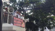 FPI Ancam Aksi Lagi Jika DPRD Tak Sepakati Jual Saham Bir Pemprov DKI
