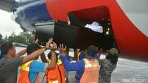 3 Jenazah Prajurut TNI yang Gugur di Nduga Dipulangkan ke Kampung Halaman