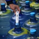 Adaro-Adhi Karya Garap Proyek Air Bersih Rp 400 M di Dumai