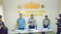 Modal Tusuk Gigi, Komplotan Modus Ganjal Kartu ATM Beraksi di Lampung