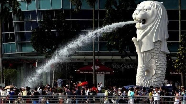 Khawatir Ejek Agama, Singapura Larang Konser Rock Watain
