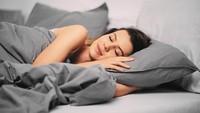 Pentingnya Mandi Pukul 8.30 Malam Demi Mendapat Tidur Nyenyak