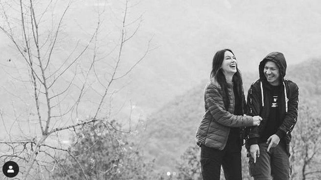 Sophia Latjuba Ultah, Gading Marten: HBD To The Beautiful Soul