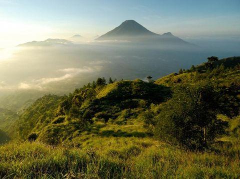 20 Obyek Wisata Dieng yang Wajib Dikunjungi