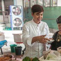 3 Restoran di Bangkok Ini Dikelola Oleh 3 Chef Wanita Berbakat