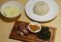 Kuliner Bintaro: Se'ilera.