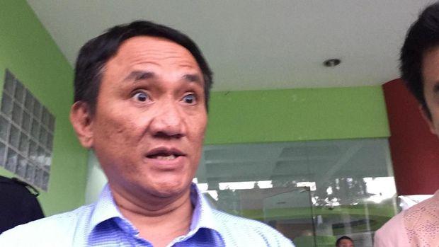 KPU Bantah Andi Arief soal Isu Surat Suara Impor dari China