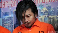 Zul ditangkap oleh tim Direktorat Narkoba Polda Metro Jaya di sebuah apartemen di kawasan Kelapa Gading, Jakarta Utara pada tanggal 28 Februari 2019.