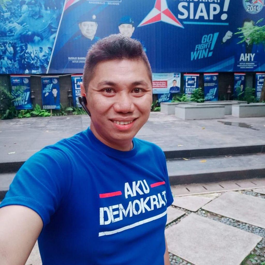 Soal Berkarya Temui PKS, Demokrat Bicara Cara Beroposisi