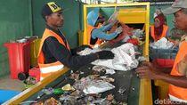 Bumdes di Banyuwangi Mampu Raup Rp 10 Juta dari Pengelolaan Sampah