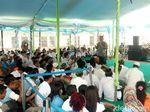 Doa dari Lapas Banyuwangi untuk Kedamaian Indonesia