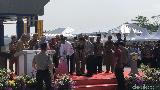Nekat Terobos Paspampres, Seorang Ibu Mengadu ke Jokowi Lalu Pingsan