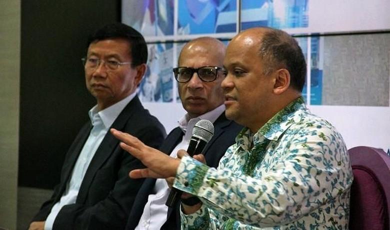 Era Industri 4.0, Jababeka Siapkan SDM Lewat Sistem Pendidikan