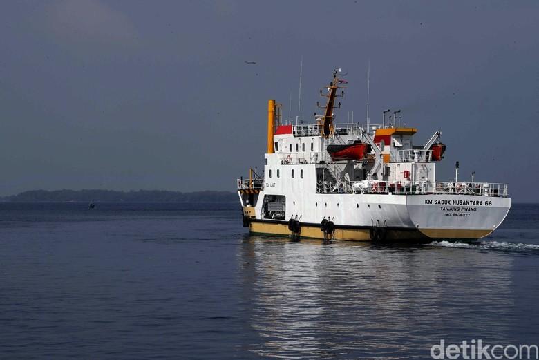 Tol Laut Bantu Perekonomian di Sulawesi dan Maluku