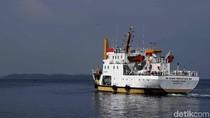 Ada Berapa Sih Jumlah Kapal Laut RI? Ini Jawabannya